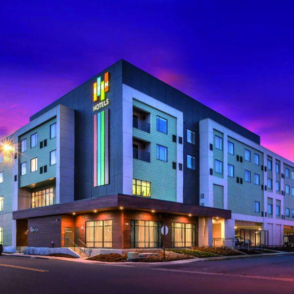 Hotel e resort